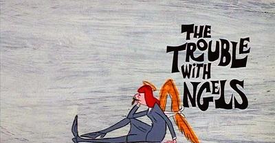 [Phim] Rắc rối với các thiên thần | The Trouble with Angels (1966)