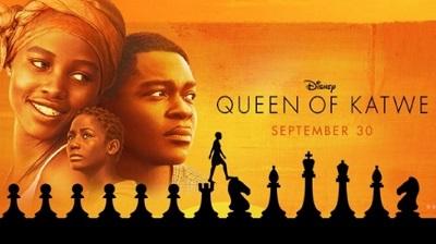 [Phim] Nữ hoàng của Katwe