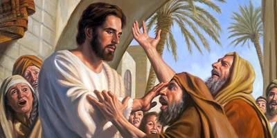 [Phim hoạt hình] Phép lạ của Chúa Giê-su