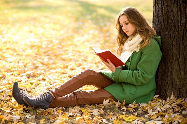 13 lý do nên đọc sách mỗi ngày